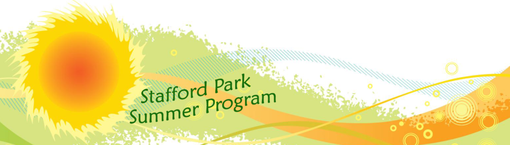 Stafford Park Summer Program